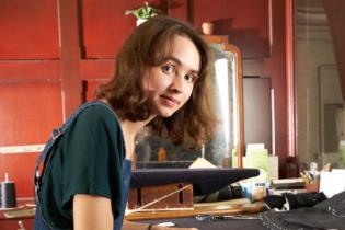 Hannah, Tailor
