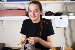 Francesca, Tailor